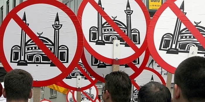 Emperyalist Avrupa, IŞİD Bahanesi İle Müslümanlara Baskı Uyguluyor