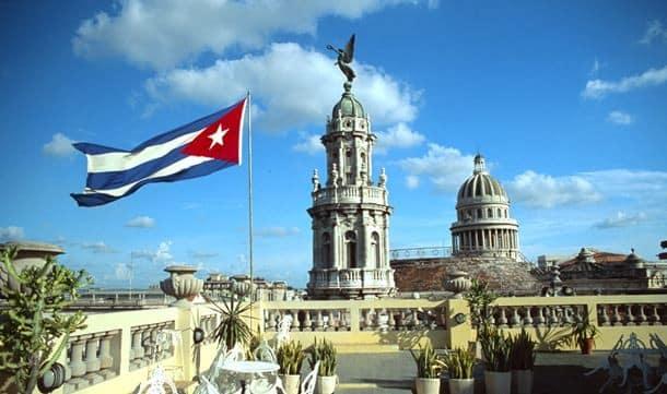 Küba: Trump'ın açıklaması düşmanca söylemlerle dolu