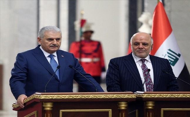 """Irak: """"Başika ziyareti"""" programda yoktu, Türkiye'den açıklama bekliyoruz"""