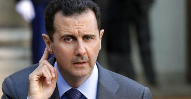 İşgalci israilden Beşar Esad'a tehdit: Sarayını(!) Bombalarız