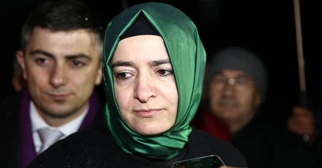 'istenmeyen kişi' ilan edilen Bakan Kaya, Türkiye'ye döndü