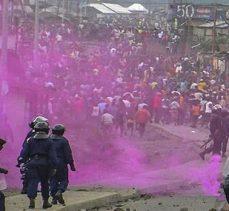 Demokratik Kongo Cumhuriyeti'nde vahşet! 40 polisin kafasının kesildi