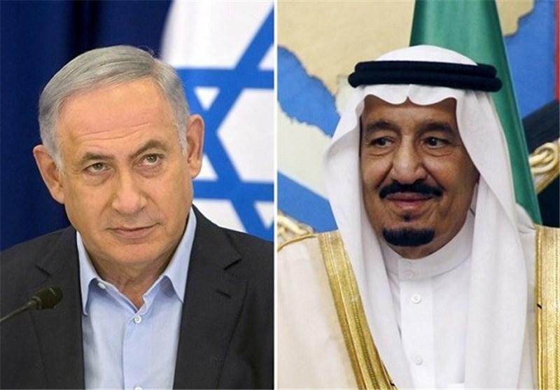 İşgalci israil şoka uğrattı! Suudi Arabistan'la gizli iletişim…