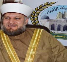 Filistin Alimleri Sözcüsü; İran Filistin Meselesindeki Görevini Yerine Getirirken Araplar Komplo Kuruyor