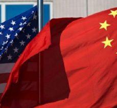 Çin, Trump'ın Kuzey Kore eleştirisine cevap verdi