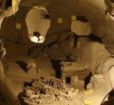 Yaklaşık 2000 yıllık olan şehir bulundu