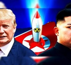 Trump: Kuzey Kore başının belasını arıyor