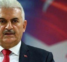 Başbakan: Esad'ı yok sayamayız, temaslar sürüyor