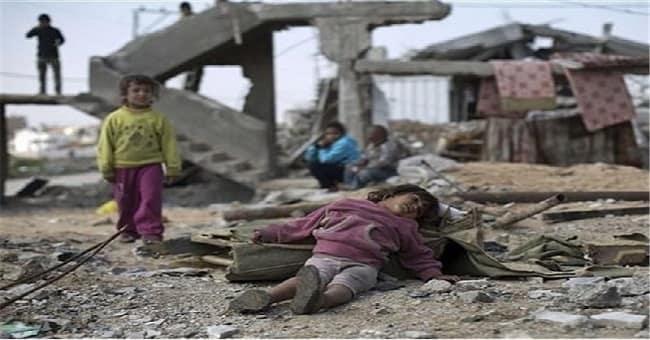 Yemen halkını ortadan kaldırmak için kolera virüsünü kasıtlı olarak yaydılar