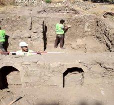 Elazığ'da tarihe ışık tutacak 450 yıllık mahalle bulundu