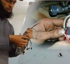 IŞİD'in kimyasal gazlar üretim birimi üst düzey mühendisi için idam cezası