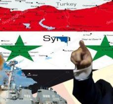 BM'den KATİL Amerika'nın Suriye'de işlediği katliamlara dair itiraf