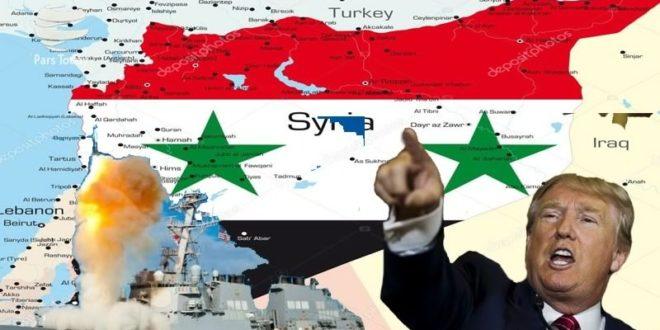 Newyork Times: Trump'ın gelecek savaşı Suriye'de olacak