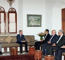 Lübnan'ın eski Cumhurbaşkanı Emin Cumeyl: İran Lübnan'ın ağabeyidir