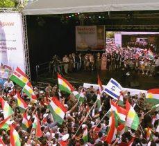 IKBY'deki bağımsızlık referandumu başladı
