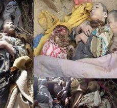 Suudi – Amerika koalisyonu yine sivilleri vurdu! 26 kişi hayatını kaybetti