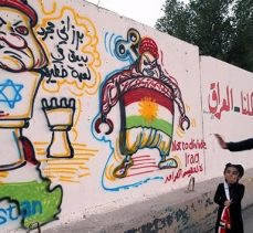 İran'dan Siyonist Barzani'ye referandum öncesi son teklif: Ya iptal Ya savaş