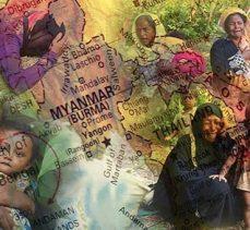 Rohingya Müslümanlarının katliamında Amerika ve Siyonist israilin Myanmar rejimiyle işbirliği yapması
