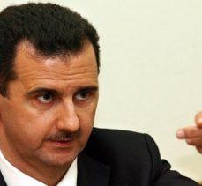 İşgalci israil: Esad'ın sonraki hedefi bizimle hesaplaşmak olacak, hazırlıklı olmalıyız
