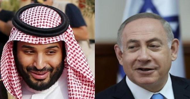 Prens Selman'dan 'Kudüs'e ihanet operasyonu'