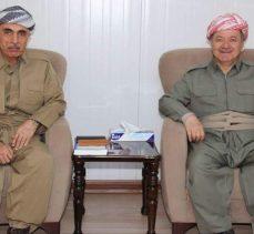 Irak Eski Genelkurmay Başkanına Tutuklama Kararı Çıkarıldı