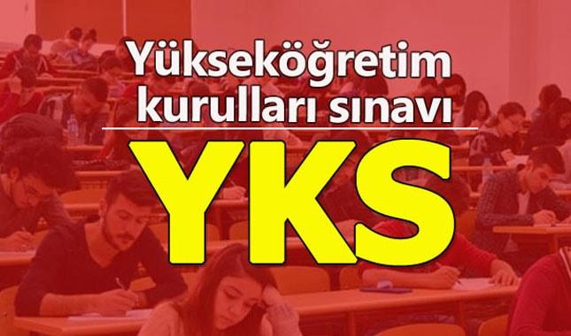 YKS'ye başvuru ücretleri açıklandı
