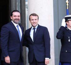 Hariri Fransa'dan Sonra Mısır'a Gidecek