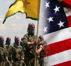 Büyük şeytan Amerika, Türkiye sınırında YPG'lilerden oluşan bir sınır ordusu kuruyor