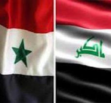 Irak İle Suriye Arasında Vizeler Kaldırıldı