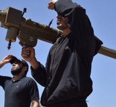 ABD, Terör örgütü YPG'ye 'taşınabilir hava savunma füzeleri' (MANPAD) gönderdi