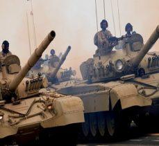 Rusya: Suriye ordusu, Nusra'yı ortadan kaldırmak için operasyona başladı