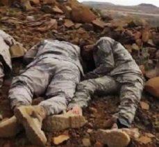Yemen'de Suud rejimi paralı askerlerine ağır darbe! 60 ölü